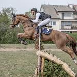Banderas - Sopot- CIC4*<br />&copy; M&R photo